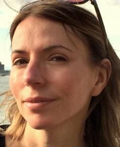 portrait Cécile